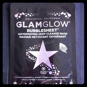 GlamGlow Bubble Face Mask